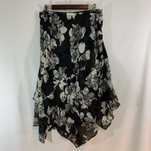 Lane Bryant 14/16 Skirt